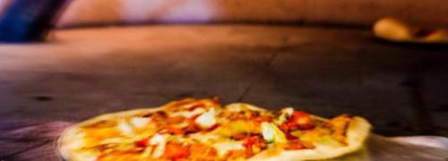 HALF PRICE PIZZA SUNDAYS